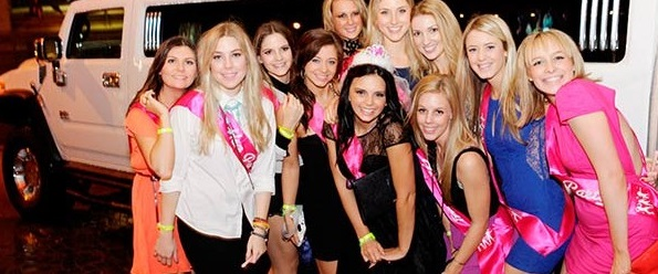 Hens Night Packages - Main Image