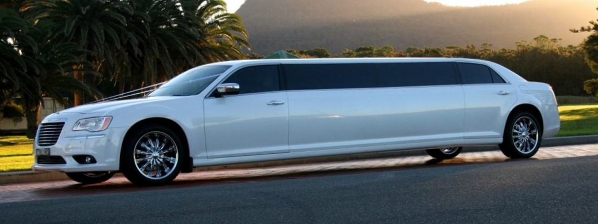 Stretch Limo Hire - Main Image